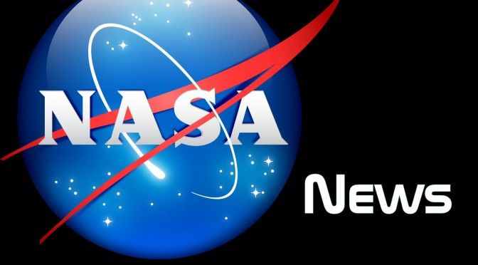 Nasa releases usa in space for Nasa press release